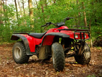 Cincinnati Off Road Vehicle insurance